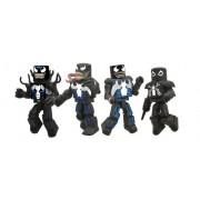 Diamond Select Toys Marvel Minimates: Venom Through The Ages Box Set