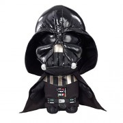 Underground Toys Star Wars 15 'Talking Plush - Darth Vader [parallel import goods]