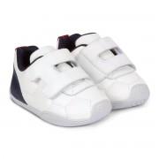 Pantofi Baieti Bibi Fisioflex 3.0 Albi