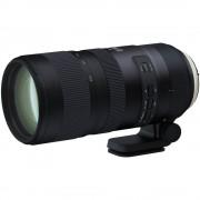 Tamron SP 70-200mm f/2.8 Di VC USD G2 Objetivo Montura Nikon (AFA025N)
