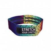 Hip Band NEZ Stretch Your Limits M 39cm Hip Band Elastic Circular din Bumbac cu interior anti-alunecare