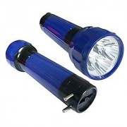 Rechargeable torch lite