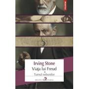 Viata lui Freud. Turnul nebunilor, Vol. 1/Irving Stone