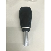 genuine holden ve commodore auto leather gear knob onyx suit 92184832