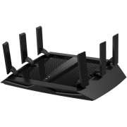 NETGEAR AC3200 Nighthawk X6 Smart Wi-Fi Router (R8000)