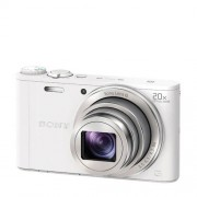 Sony Cybershot DSC-WX350 compact camera