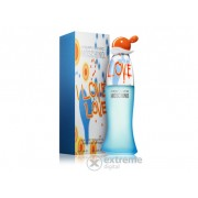 Parfum femei Moschino I Love Love, Eau De Toilette, 100ml
