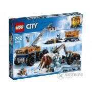 LEGO® City Arktička pokretna istraživačka baza 60195