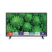 "Pantalla Led 32"" Smart Tv Vizio D32fe1 - Negro"