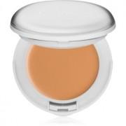 Avène Couvrance base compacta para pele seca tom 04 Honey SPF 30 10 g