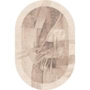 Covor Narva Cocoa Oval, Wilton