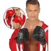 Guantes de Boxeo para adultos.
