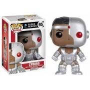 Funko POP! DC COMICS CLASSIC CYBORG