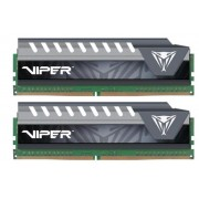Memorie Patriot Viper Elite Grey, DDR4, 2x4GB, 2133MHz