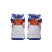 Nike Мужские кроссовки Nike Air Force 1 NBA High (New York Knicks)