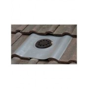 Dektite Lead Multicable Solar Flashing (Tiled or Slate) - DNLS10MB