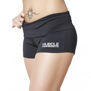 Muscle Aggressive Dámske šortky
