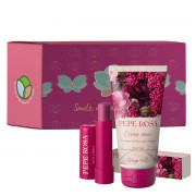 Bottega Verde - Set hidratare cu extract de piper roz