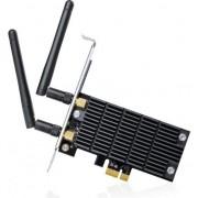 Adaptor Wireless TP-LINK Archer T6E, AC1300, Dual Band, PCI-E