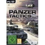 Panzer Tactics Hd Pc