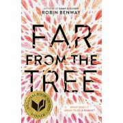 Far from the Tree, Hardcover
