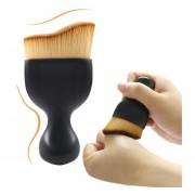 Botella De Vino Manejar Wave Peinado Maquillaje Profesional Cepillo Cepillos Fundación Fundación Blusher