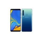 Samsung Galaxy A9 Azul, com Tela de 6,3?, 4G, 128 GB e Quad Camera