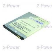 2-Power Smartphone Batteri Samsung 3.8V 1500mAh (EB-L1M7FLU)
