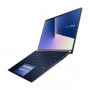 Laptop Asus UX434FAC-WB501T Zenbook Royal Blue, 90NB0MQ5-M03830, 14, Win10Home 90NB0MQ5-M03830