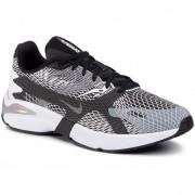 Обувки NIKE - Ghoswift BQ5108 101 White/Black/Wolf Grey