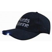 Headwear Professional 6 Panel BHC Cap With Led Lights 4202