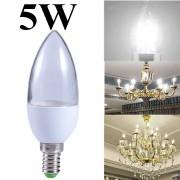 5W LED žiarovky E14 2855