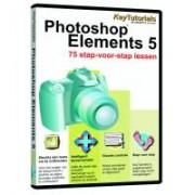 ShareART Keytutorials, Adobe Photoshop Elements 5.0 NL (kf-56840)