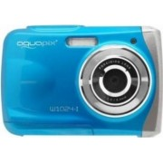 Aparat Foto Compact AquaPix W1024 Splash Waterproof Blue