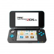 Nintendo 2DS XL Black