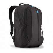 rucsac notebook Crossover 25L pentru MacBook Pro 15 inch, negru