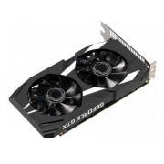 Видеокарта ASUS GeForce GTX 1650 1485Mhz PCI-E 3.0 4096Mb 8002Mhz 128 bit DP HDMI DVI DUAL-GTX1650-4G
