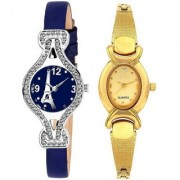 TRUE CHOICE NEW FASHION NEW PACK TC 127+169 WOMEN N GIRLS WATCHES WITH 6 MONTH WARRANTY