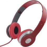 Casti audio cu control volum , Esperanza , EH145R , Techno , stereo