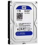 WD Caviar Blue 1 TB Desktop, All in One PC's Internal Hard Disk Drive (WD10EZEX)