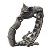 Ametallo Bracelets Exotic Mens Volpe 0040sb Stainless Steel 316l