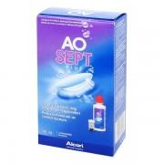 Alcon AOSEPT PLUS 90ml Sac de voyage