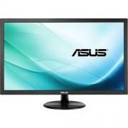 Monitor LED VP228DE, 21.5'' Full HD, 5ms, Negru