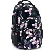 Ars Una Studentský batoh Orchideje AU2