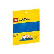 PLACA DE BAZA ALBASTRA - LEGO (10714)