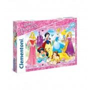 Puzzle 104 Princesas Disney Jardin - Clementoni