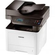 Multifunctional laser monocrom Samsung SL-M3375FD A4 fax retea duplex