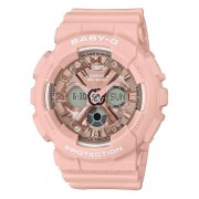 Дамски часовник Casio Baby G - BA-130-4AER