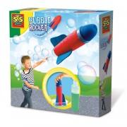 Bubble rocket SES