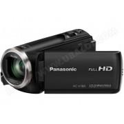 PANASONIC Caméscope carte mémoire HC-V180 noir